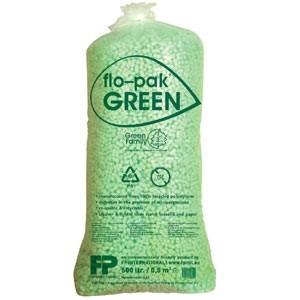 Füllmaterial Styropor Super GREEN (500 Liter)