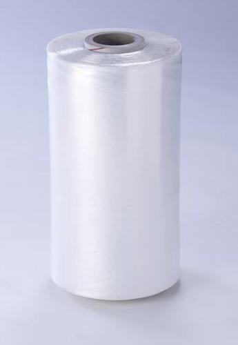 Automatenwickelfolie 500mm 17my transp. einseitig haftend